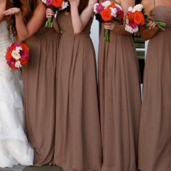 Latte Dresses